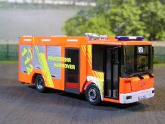 Löschfahrzeug der BF Hannover
