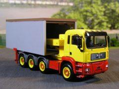 Garagentransporter