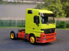 Mercedes Actros 2achs Zugmaschine