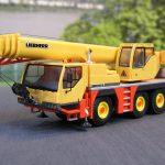Liebherr LTM 1045
