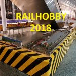 2018: Railhobby Bremen