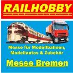 2020: Railhobby Bremen