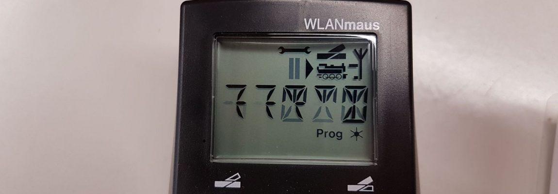 ROCO WLANmaus – ein zweiter Erfahrungsbericht