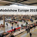2019: Modelshow Europe