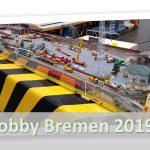 2019: Railhobby Bremen
