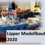 2020: Lipper Modellbautage