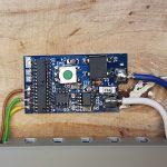 Dekoder und andere elektronische Komponenten