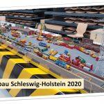 2020: Modellbau Schleswig-Holstein