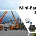 2021: Mini-Bauma, Sinsheim