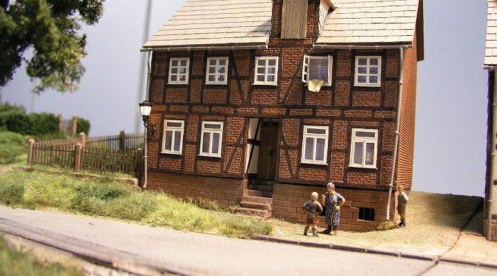 2007: Modellbau Bremen