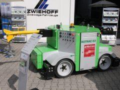 Zwiehoff 2-Wege Rangiergerät
