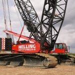 Demag CC2500 von Helling