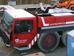 Liebherr LTM1250 von Riga-Mainz
