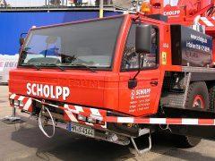 Faun ATF804 von Scholpp