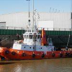 Hafenschlepper in Hamburg und Bremerhaven
